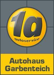 Autohaus Garbenteich
